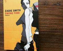 Recensione: Zadie Smith, Swing time, Mondadori 2017